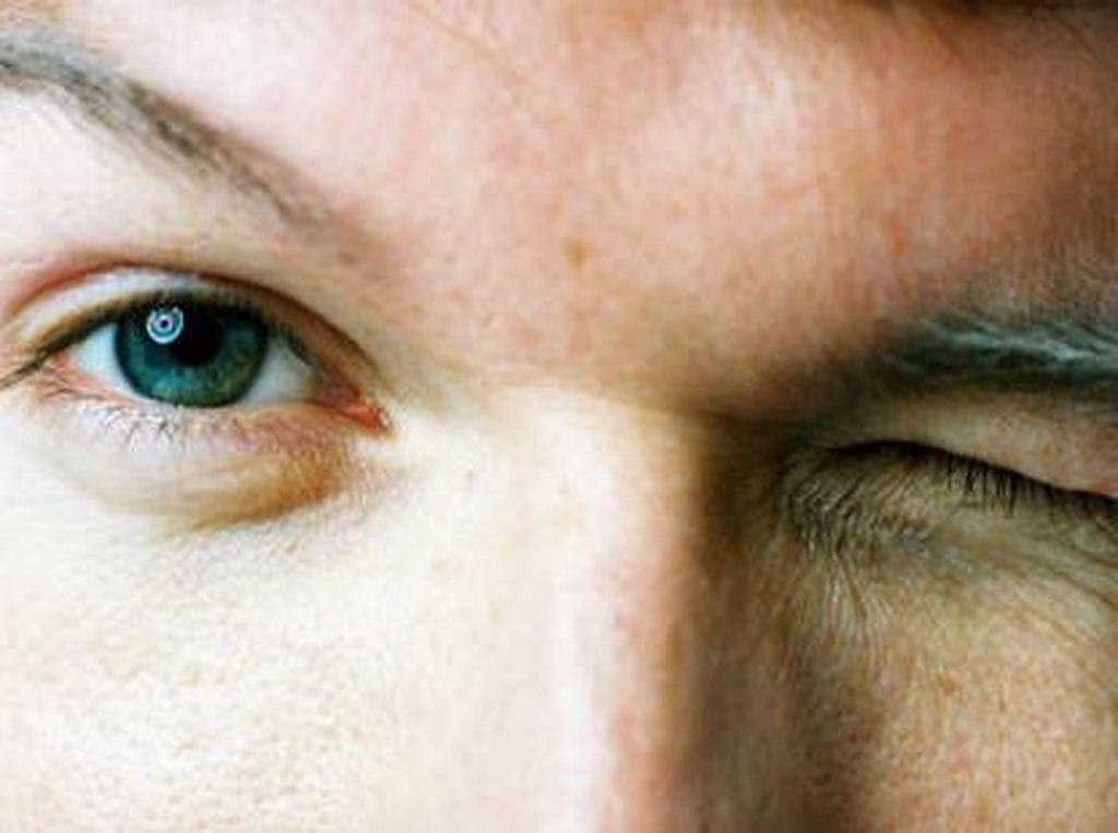 Mengatasi Gangguan Penglihatan Usai Kena Belekan