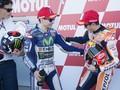 Marquez: Lorenzo ke Ducati Bagus untuk MotoGP