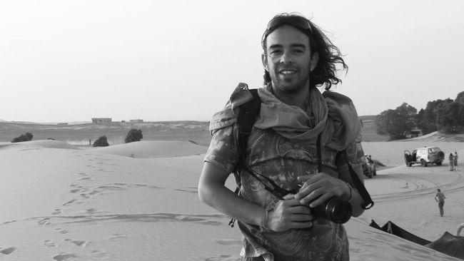 Fotografer Asal Negara Muslim Pertama yang Diakui Dunia