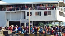 Kunjungan Menlu Malaysia Tak Akan Hasilkan Pembaruan MoU TKI