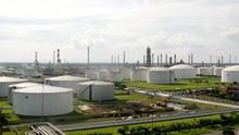 Pertamina-Saudi Aramco Lanjutkan Pengembangan Kilang Cilacap