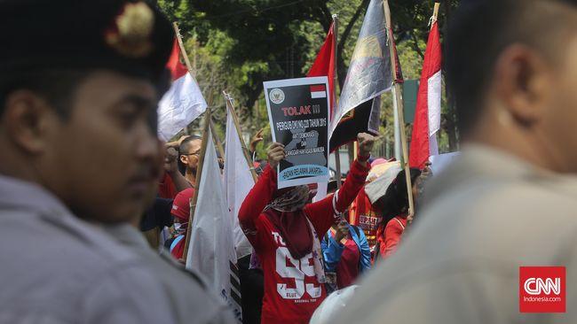 Wajah Muram Kebebasan Berekspresi di Indonesia