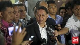 KPK Limpahkan Kasus RJ Lino ke Pengadilan Bulan Ini