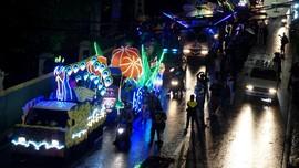 Pembubaran Perpus, Pemkot Bandung Tak Larang Aktivitas Malam