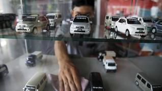 Kenaikan Bunga BI Bakal Pengaruhi Penjualan Mobil
