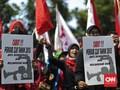 Pergub Baru soal Demonstrasi Tak Batasi Lokasi Unjuk Rasa