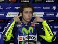 Valentino Rossi Rebut Gelar Reli Monza Kelimanya