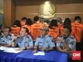 35 Warga China Dideportasi Kantor Imigrasi Mataram