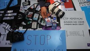 AJI Kritik Kementerian Luhut Gelar Jumpa Pers Tatap Muka