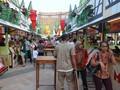 Menikmati Aneka Kuliner Lokal dan Eropa di Kelapa Gading