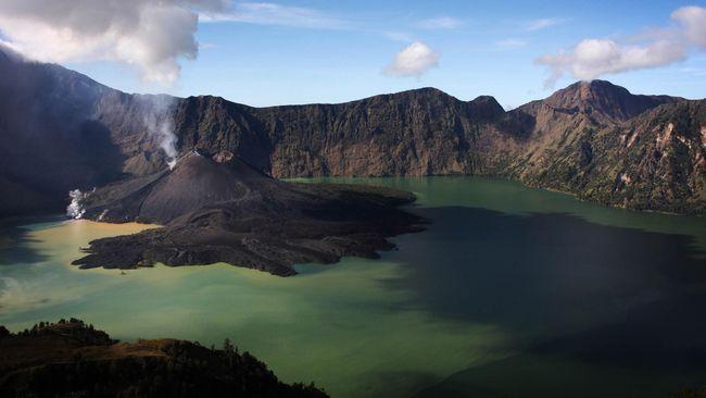 Memperkenalkan Kekayaan Alam Indonesia Kepada Dunia