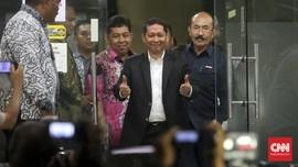 Dalami Kasus RJ Lino, KPK Panggil Saksi dari Pelindo Hari Ini