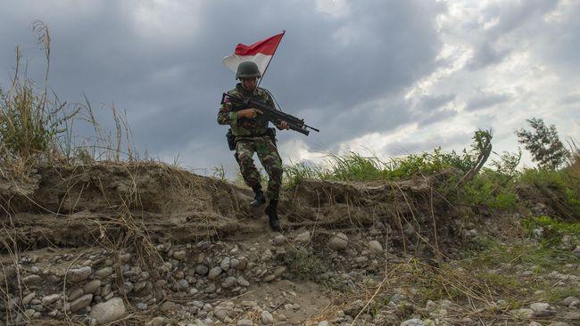 TNI Klarifikasi Tuduhan Pelanggaran Perbatasan RI-Timor Leste