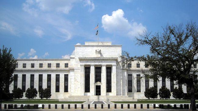 Sinyal The Fed Naikkan Suku Bunga Bulan Depan Menguat