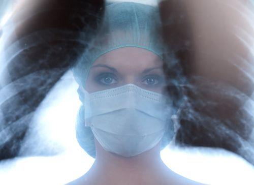 Pneumokoniosis, Alasan Mengapa Pekerja Proyek Perlu Pakai Masker