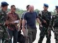 TNI Lanjutkan Pemeriksaan Pilot Pesawat Penyusup