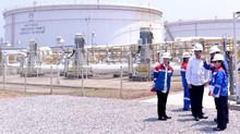 Pertamina Tambah Saham di TPI demi Bangun Kawasan Petrokimia