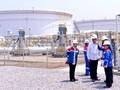 Pertamina Bakal Kelola Komplek Petrokimia Terbesar Indonesia