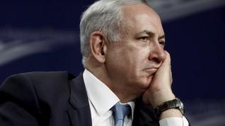 Orang Dekat Ditangkap, Kasus Korupsi Makin Bayangi Netanyahu