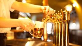 Bar di Tokyo Khusus untuk Orang yang Kesepian