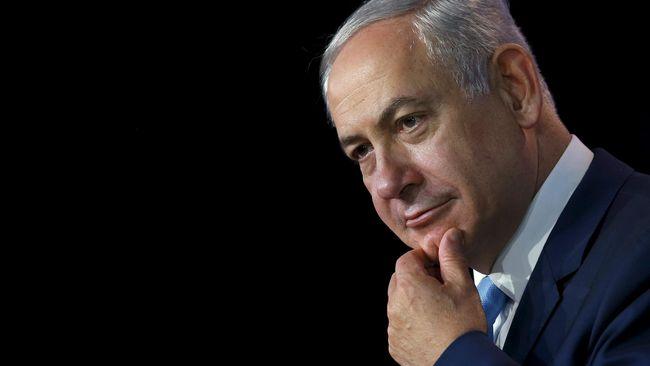 Netanyahu Tantang Dikonfrontir Dengan Saksi Soal Korupsi