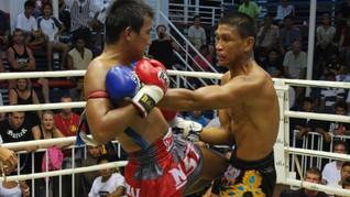 Globalisasi Muay Thai Bantu Ekonomi Desa Thailand