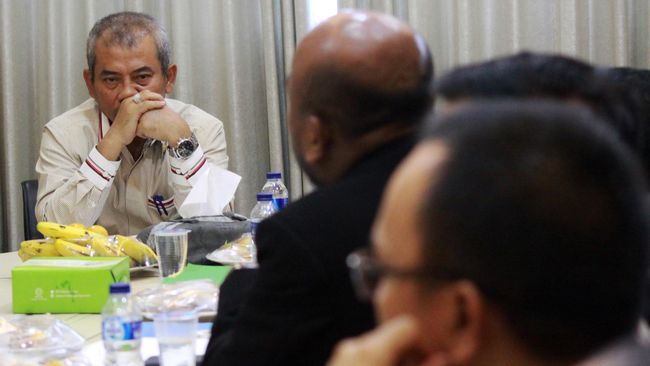 Wali Kota Bekasi Temui Ahok Bahas Sampah Bantargebang