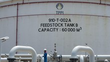 OPEC Diramal Pangkas Lagi Produksi, Harga Minyak Menguat