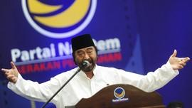 Tiga Modal Dulang Suara Ala Partai NasDem