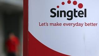 Perkuat Posisi Asia,Singtel Investasi di Bharti Telecom India