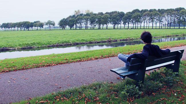 Masalah Terbesar Remaja Saat Ini: Cemas dan Depresi