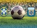 Rekam Jejak Rivalitas Argentina Vs Brasil