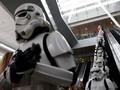 Star Wars 'Mendarat' di Negeri Singa