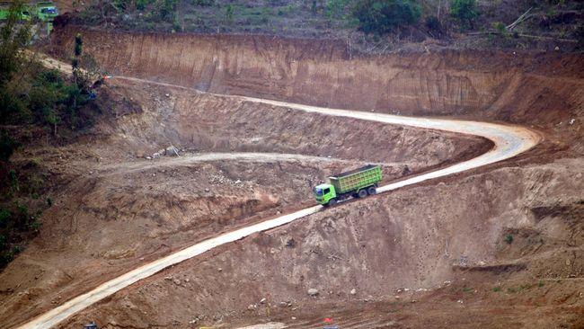 Jasamarga dan Waskita Resmi Garap Proyek Tol Semarang-Batang