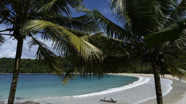 KKP Buat Sentra Kelautan Terpadu di 15 Pulau Terpencil