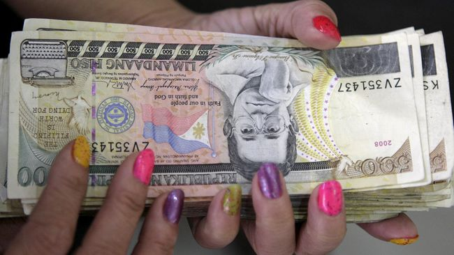 Bank Sentral Argentina Angkat Suku Bunga Jadi 60 Persen
