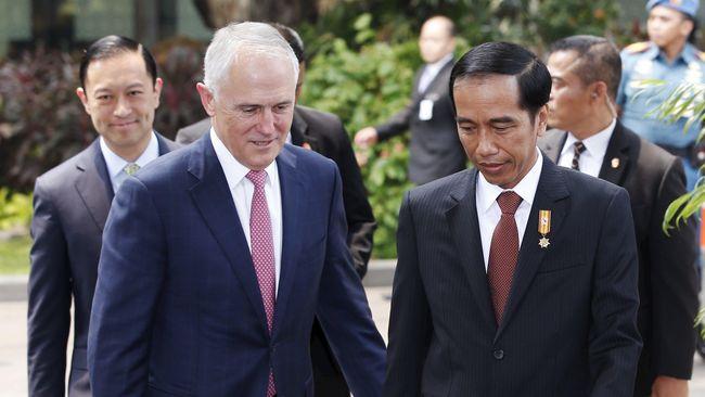 Australia Serukan Kerja Sama Intelijen dengan Asia Tenggara