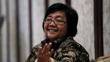 KLHK Segel 52 Perusahaan Pemilik Konsesi, Terbanyak di Kalbar