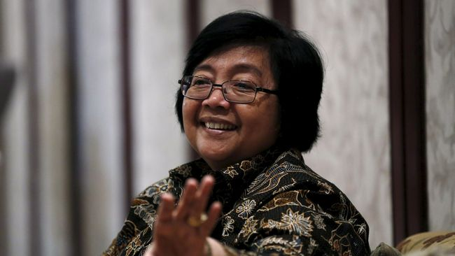 Indonesia Berniat Segera Ratifikasi Perjanjian Paris