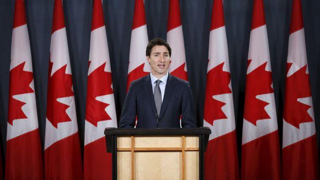 Kanada Merayu China Beri Grasi Untuk Warga yang Divonis Mati