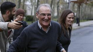 Mafia yang Dituduh Pelaku Perampokan 'Goodfellas' Bebas