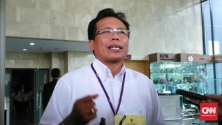 Omnibus Law, Jokowi akan Ubah Rumus Perhitungan UMP