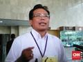 Fadjroel Usai Bertemu Jokowi: Saya Bersedia Menerima Apapun