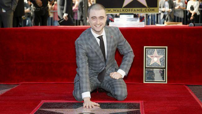 Daniel Radcliffe Ingin Publik Tak Lupakan Harry Potter