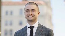 Daniel Radcliffe Jadi Kurir Narkotika di 'Beast of Burden'
