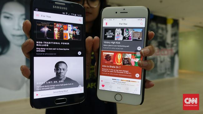 Uang Ganti Rugi Samsung ke Apple Bisa Diminta Kembali