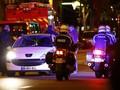 Pasca Teror Paris, Kedubes Perancis di Jakarta Dijaga Ketat