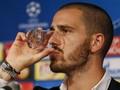 Juventus Terburuk di Mata Bonucci