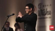 Manajer Buka Suara soal Kondisi Jet Li yang Dikabarkan Sakit