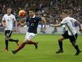 Menemani Timnas Jerman Menginap di Stadion, Perancis Dipuji